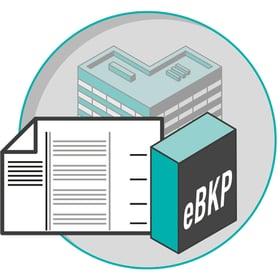 eBKP und IFC: Eine Annäherung